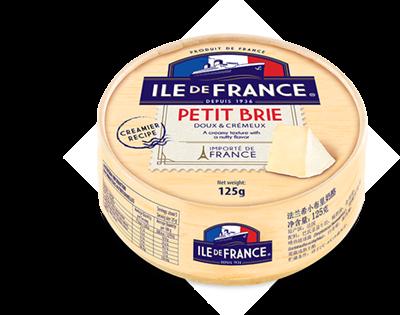 Ile de France Petit Brie